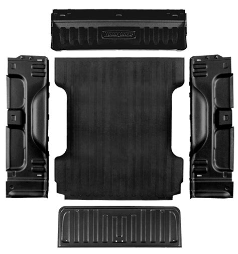 gmc bed liners truck bedliners for ford gmc chevy dodge dualliner