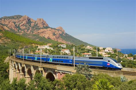 barcelona to paris train tgv high speed train eurail com