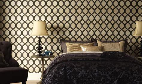 Bedroom Wallpaper Paste The Wall Traumhafte Schlafzimmer Tapeten Design Tapete Mit