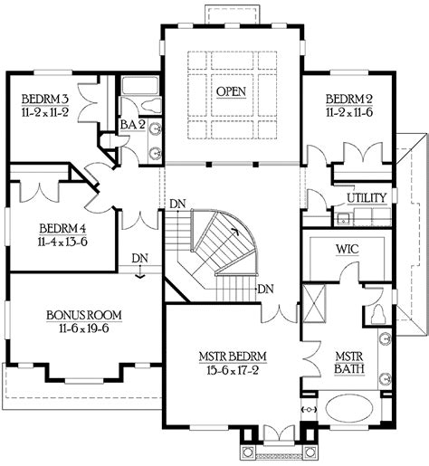 floor plans 3000 sq ft 3000 square feet house plans