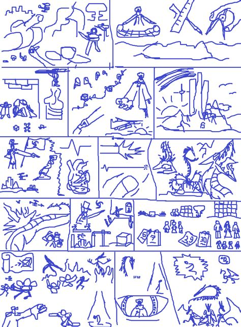 doodle history zeranoth history doodle by michaelgabrielr on deviantart