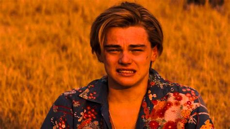 leonardo dicaprio movies history of leonardo dicaprio suffering in movies youtube