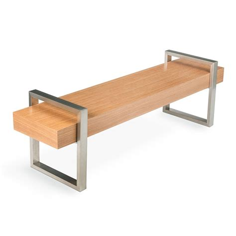 bench of return bench accent tables gus modern