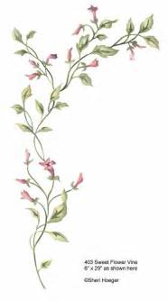 gudu ngiseng blog flower vine tattoos