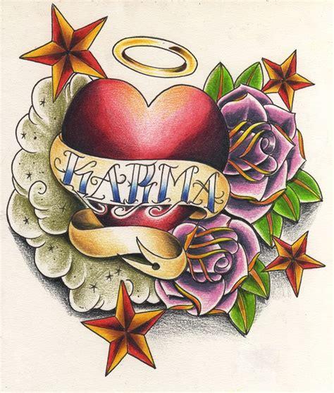 karma tattoos designs karma designs gallery www pixshark images