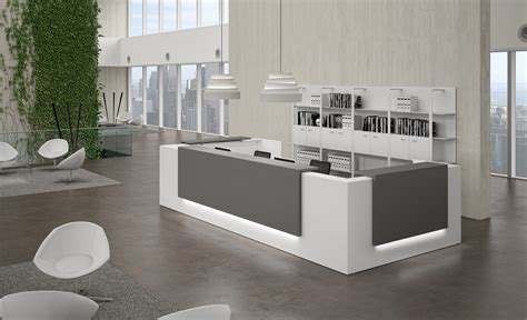 Reception Area Desk Modern Reception Desks Impressions Are Lasting Impressions Modern Office Furniture