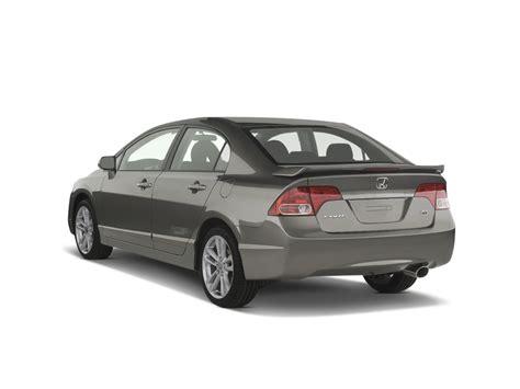2007 Honda Civic by 2007 Honda Civic Reviews And Rating Motor Trend