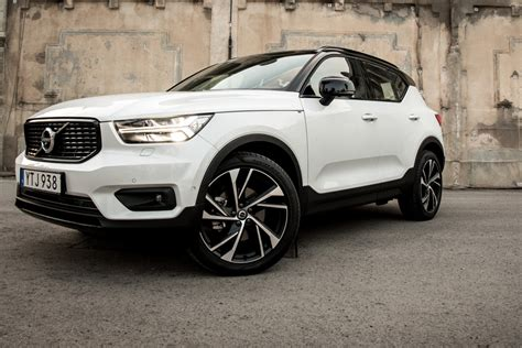 volvo test drive test drive 2018 volvo xc40 cool