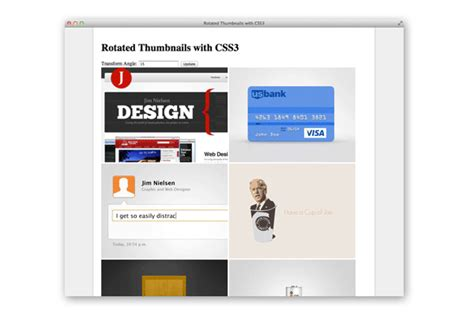 layout css masking enabled perfectly rotate and mask thumbnails with css3