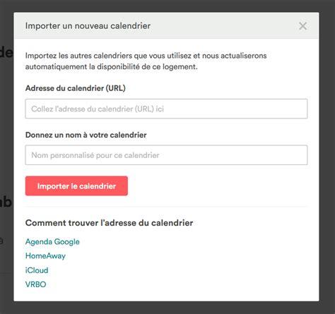 airbnb extranet connectez votre planning unique 224 airbnb elloha