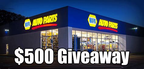 Lucky Shops Giveaway by 500 Napa Giveaway