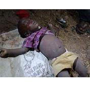 HORROR  Mother Kills 4 Year Old Daughter Dumps Body