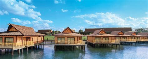 hawaii overwater bungalow rentals disney s polynesian villas bungalows a timeshare
