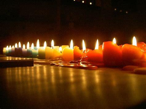 significato delle candele candelora ecco il significato dell accensione delle