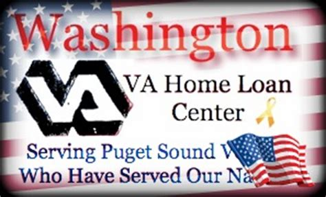 washington state va home loans and va interest rates
