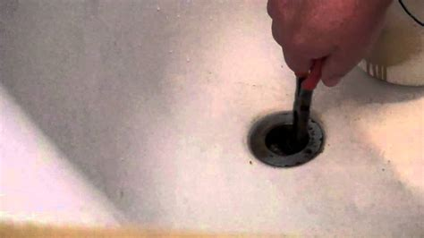 how do you unclog a bathtub how to unclog a bathtub drain very easy you can do it