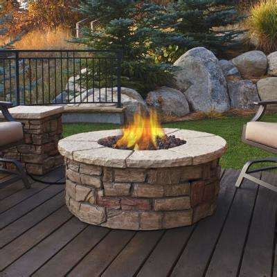 fire pits outdoor heating  home depot