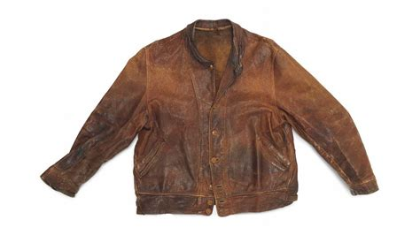 Bid Levis Jaket levi s wins auction for einstein s leather jacket with