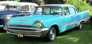 1957 desoto firesweep information and photos momentcar