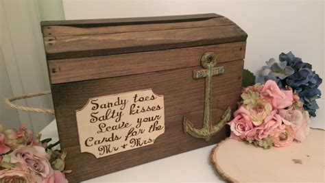 Wedding Card Box Quotes by Wedding Card Box Anchor Wedding Reception Card Box