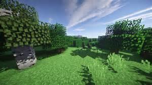 minecraft forest fond d 233 cran and arri 232 re plan 1366x768