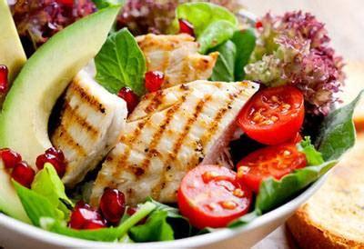 recetas de comida saludable salud  nutricion