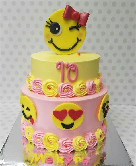 Wedding Cake Emoji by Emoji Cake Cake By Pastry Bag Cake Co Cakesdecor