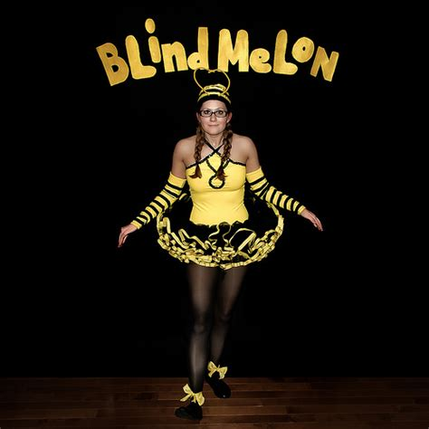 Blind Melon Bee Costume quot all i can say is that my is pretty plain i like watchin the puddles gather