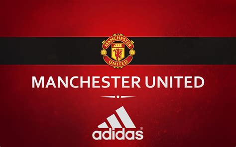 adidas manchester united manchester united drops nike to sign a 10 year deal with