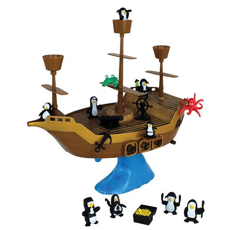 rules for don t rock the boat game don t rock the boat 174 playmonster