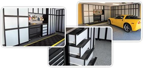Garage Cabinets Indianapolis Tech Series Garage Cabinets Slide Lok Of Indianapolis