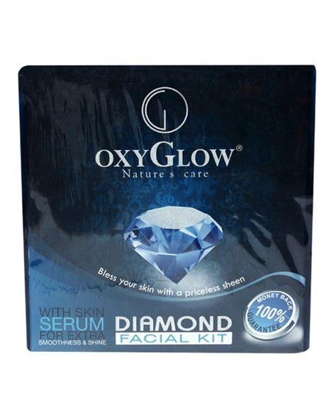 Oxy Glow oxy glow kit 165gm buy oxy glow