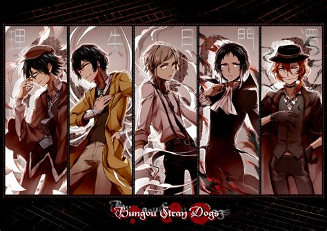 bungou stray dogs edogawa ranpo bungou stray dogs zerochan anime image board