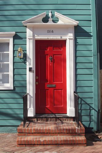 red door paint whimsy renee how to paint a front door red and save your