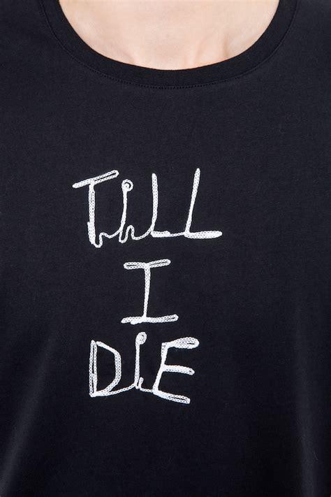 Till I Die till i die idade media