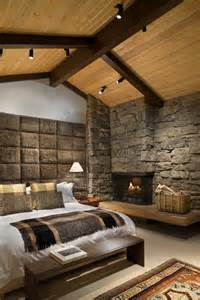 Cozy Bedroom With Fireplace Cozy Bedroom Fireplace Interiors Bedrooms