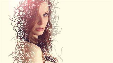 photo effects easy cool portrait photo effects photoshop tutorial