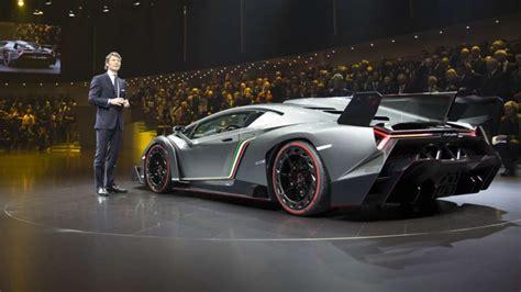 Was Kostet T V Motorrad by Der Lamborghini Veneno Kostet 3 57 Millionen Und Hat