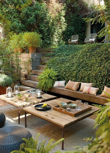 outdoor sitting outdoor sitting area patio for the home pinterest