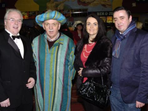 charity letterkenny letterkenny lions club charity cinema event and after