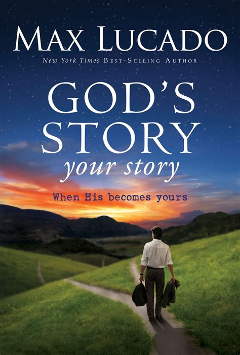 max lucado picture books max lucado says quot come be a part of god s story quot