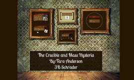 the crucible themes mass hysteria the crucible and mass hysteria by tara anderson on prezi