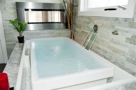 what is an infinity tub design build pros