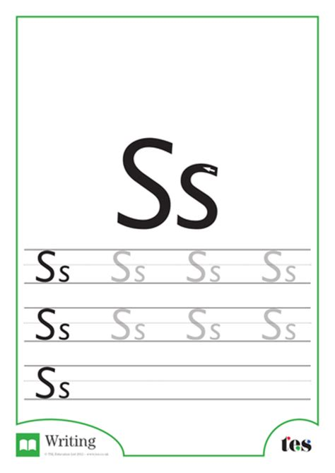 letter formation resources letter formation the letter e by tes abc teaching