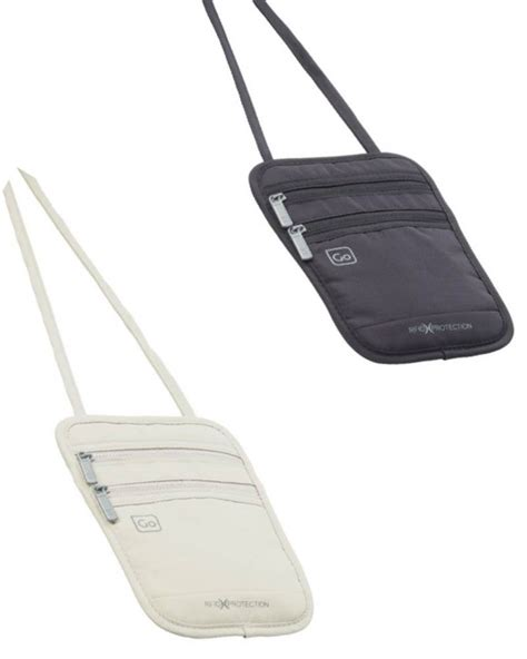 Travel Passport Pouch go travel rfid passport pouch by go travel gt671 rfid