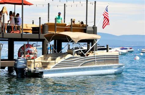 fishing boat rentals tahoe wake surfing coaching picture of swa watersports