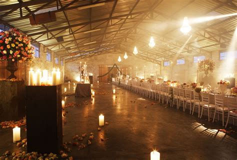 Ludwig's Roses in Pretoria East   Wedding Venues in