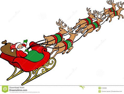 Santa Clipart With Sleigh best photos of santa and sleigh graphics santa sleigh and reindeer clip santa claus
