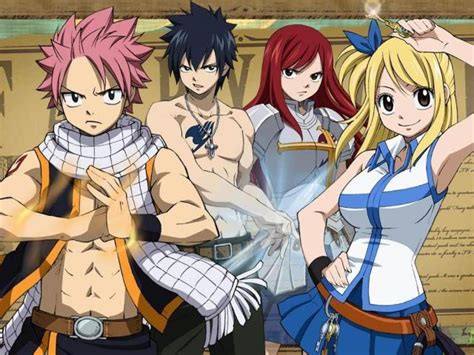imagenes de natsu wallpaper lista mi top 10 mis series anime preferidas
