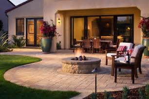 15 luxury and mediterranean patio designs